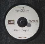 """""""ВОХ"""" №4. """"Різне"""". Рок-гурти та виконавці. 10 DVD-дисків. Від """"Creedens"""" до """"Deep Purple"""", фото №12"""