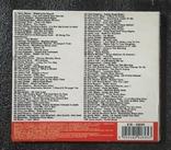 """Кращі класичні блюз-рок-хіти. Серія """"100 HITS"""". CD Blues-Rock, фото №4"""