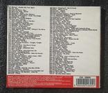 """Кращі класичні рок-хіти. Серія """"100 HITS"""". CD 100 найвеличніших рок-виконавців 90-х, фото №4"""