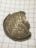 Сребреник тип 3 Владимир 980-1015гг. копия, фото №2