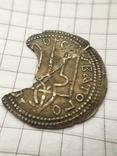 Сребреник тип 4 Владимир 980-1015гг. копия, фото №4