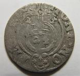 Полторак 1623-5 г. Сигизмунд 3 Ваза, фото №2