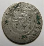 Полторак 1623-5 г. Сигизмунд 3 Ваза, фото №3