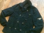 Imperial (Италия) - теплая куртка разм.L, фото №4