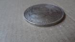 1 торговый доллар 1897 Великобритания серебро (9.11.12), фото №7