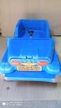 Педальная машинка багги, фото №3