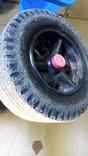 Педальная машинка багги, фото №4
