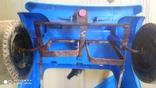 Педальная машинка багги, фото №8
