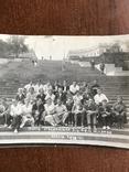 1939 Одесса Дом отдыха Экскурсия Потёмкинская лестница, фото №4