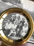 1939 Одесса Дом отдыха Экскурсия Потёмкинская лестница, фото №6
