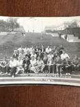 1939 Одесса Дом отдыха Экскурсия Потёмкинская лестница, фото №10