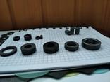 Ферритовые кольца, фото №5