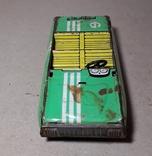 Машинка РАДУГА-3 из СССР, фото №7