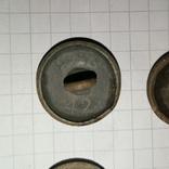 Німецькі пуговиці, фото №5