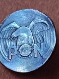 Польский знак национального займа 1933 на восстановление экономики, фото №2