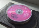"""""""ВОХ"""" №6. Рок-гурти та виконавці. 10 СD-дисків. Від """"The Beatles"""" до """"The Byrds"""", фото №2"""