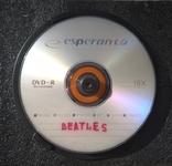 """""""ВОХ"""" №6. Рок-гурти та виконавці. 10 СD-дисків. Від """"The Beatles"""" до """"The Byrds"""", фото №8"""