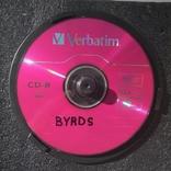 """""""ВОХ"""" №6. Рок-гурти та виконавці. 10 СD-дисків. Від """"The Beatles"""" до """"The Byrds"""", фото №11"""