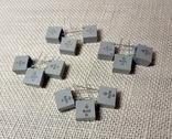 Набор конденсаторов 12 шт, фото №2