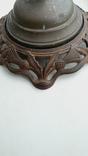 Лампа Чудо, Берлин, патент.Керосиновая под реставрацию., фото №8