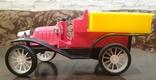Игрушка Грузовой автомобиль 70г. 5-ь машинок одним лотом, фото №6