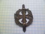 Знак рейх крест копия, фото №4