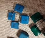Конденсаторы К73-17, К73-9, фото №4