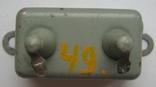 Конденсатор высоковольтный ОКБГ-МП., фото №3