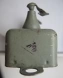 Конденсатор высоковольтный ОКБГ-МП., фото №5
