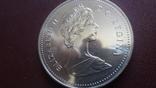 Доллар 1983 Канада серебро (8.5.5), фото №4