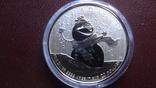 20 долларов 2014 Канада Снеговик серебро 999,9 (8.5.11), фото №2