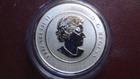 20 долларов 2014 Канада Снеговик серебро 999,9 (8.5.11), фото №4