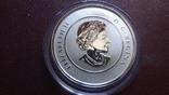 20 долларов 2014 Канада Снеговик серебро 999,9 (8.5.11), фото №5