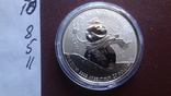 20 долларов 2014 Канада Снеговик серебро 999,9 (8.5.11), фото №6