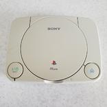 Sony PlayStation One (NTSC-J), фото №2