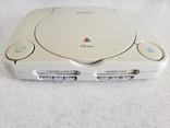 Sony PlayStation One (NTSC-J), фото №4