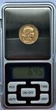 20 франков. 1905. Франция. Петух (золото 900, вес 6,45 г), фото №8