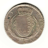 Талер 1803 р. , Саксонія, фото №3