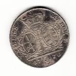 2/3 талера 1770 р,, фото №3