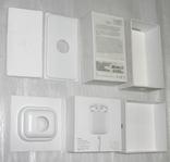 IPhone 4S + AirPods коробки Оригинал, фото №8
