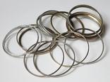 Браслеты кольца, фото №2
