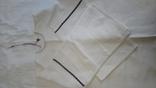 Сорочка буденна, Верховина, з тонкого полотна, фото №8