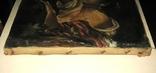 Итальянский полдень. К. Брюлов. Копия. Холст, масло., фото №7