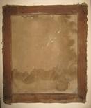 Итальянский полдень. К. Брюлов. Копия. Холст, масло., фото №9
