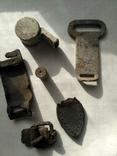 Лот различной мелочи по вермахту, фото №3