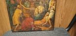 Икона живоносный источник 36.6-23.5 см., фото №5