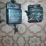 Зарядки різні універсальні., фото №6