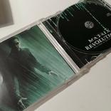 Matrix Revolution - музыка из кинофильма CD, фото №3
