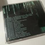 Matrix Revolution - музыка из кинофильма CD, фото №4