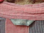 Женская вышитая рубаха Peruna. Индия. Ручная работа, фото №7